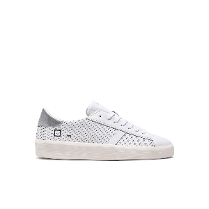 ACE CALF WHITE PERFORATED